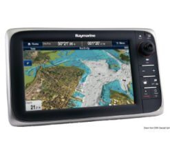 RAYMARINE cSeries displays