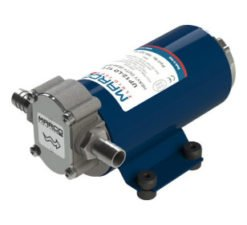 Marco Pumps with PTFE Gears and Check Valve